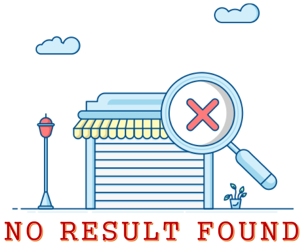 no-result-found