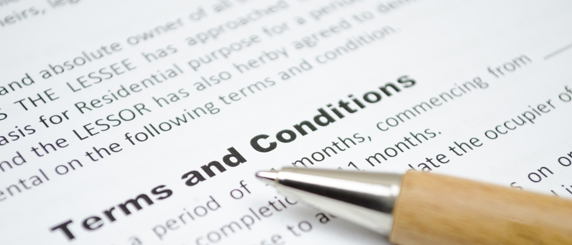 Terms & Conditions - Amritlife.com