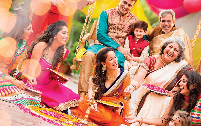 Budget-friendly Diwali Party Ideas Every New Couple Needs to Know