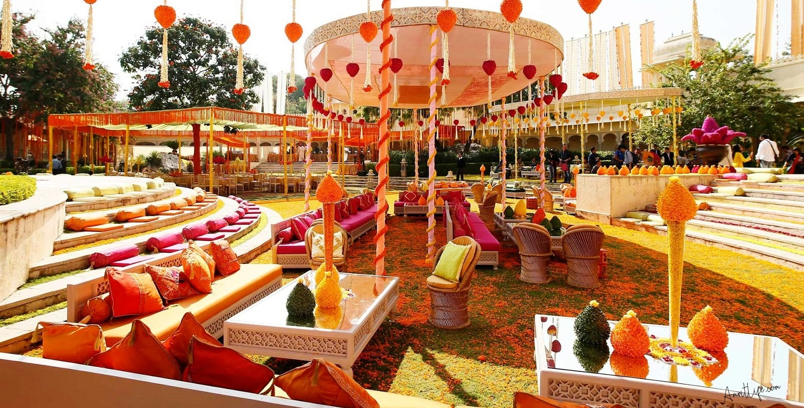 Top 8 Wedding destinations in Goa : Which Makes Your D Day Unforgettable
