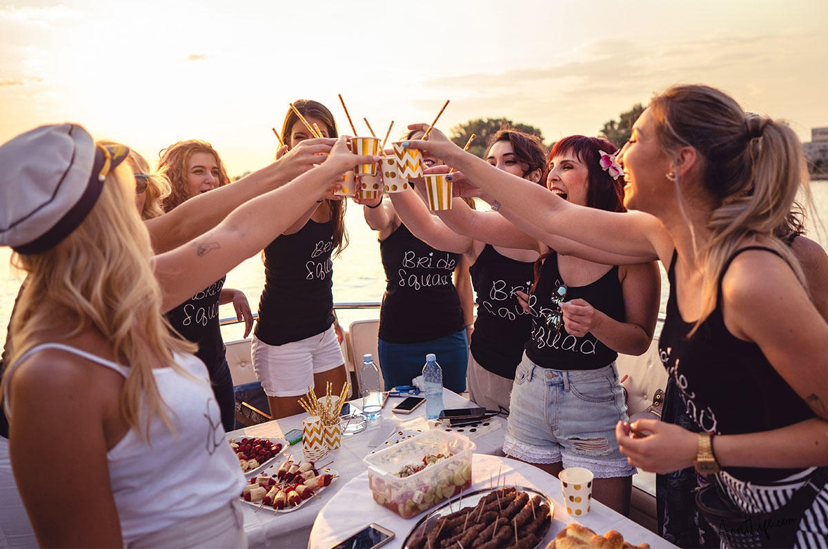 Pocket-Friendly Bachelorette Party Ideas