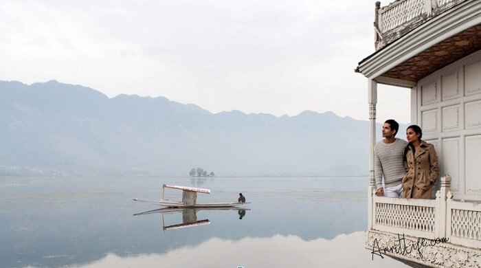 Perfect hill stations in India for your perfect honeymoon