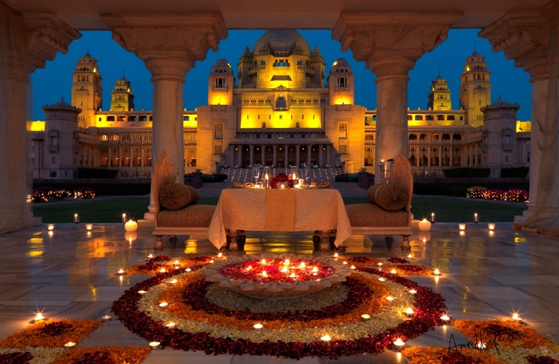 Best Palace Wedding Venues in Rajasthan