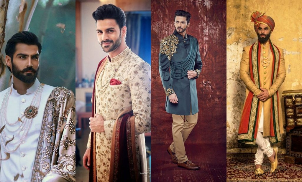 Top 15 wedding dresses for Groom in India
