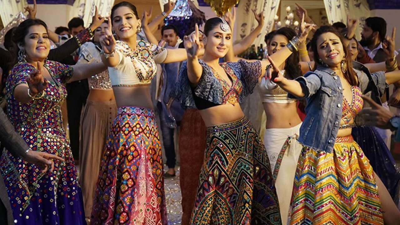 25 Bollywood Songs That Makes Your Sangeet Night Memorable and Rocking!!!