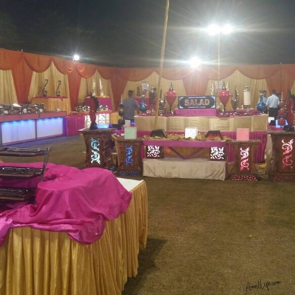 Chawla Tent & Caterers Mohali