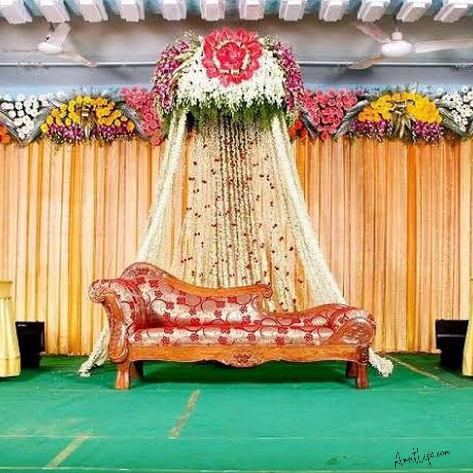 Bunty Flowers Decoration