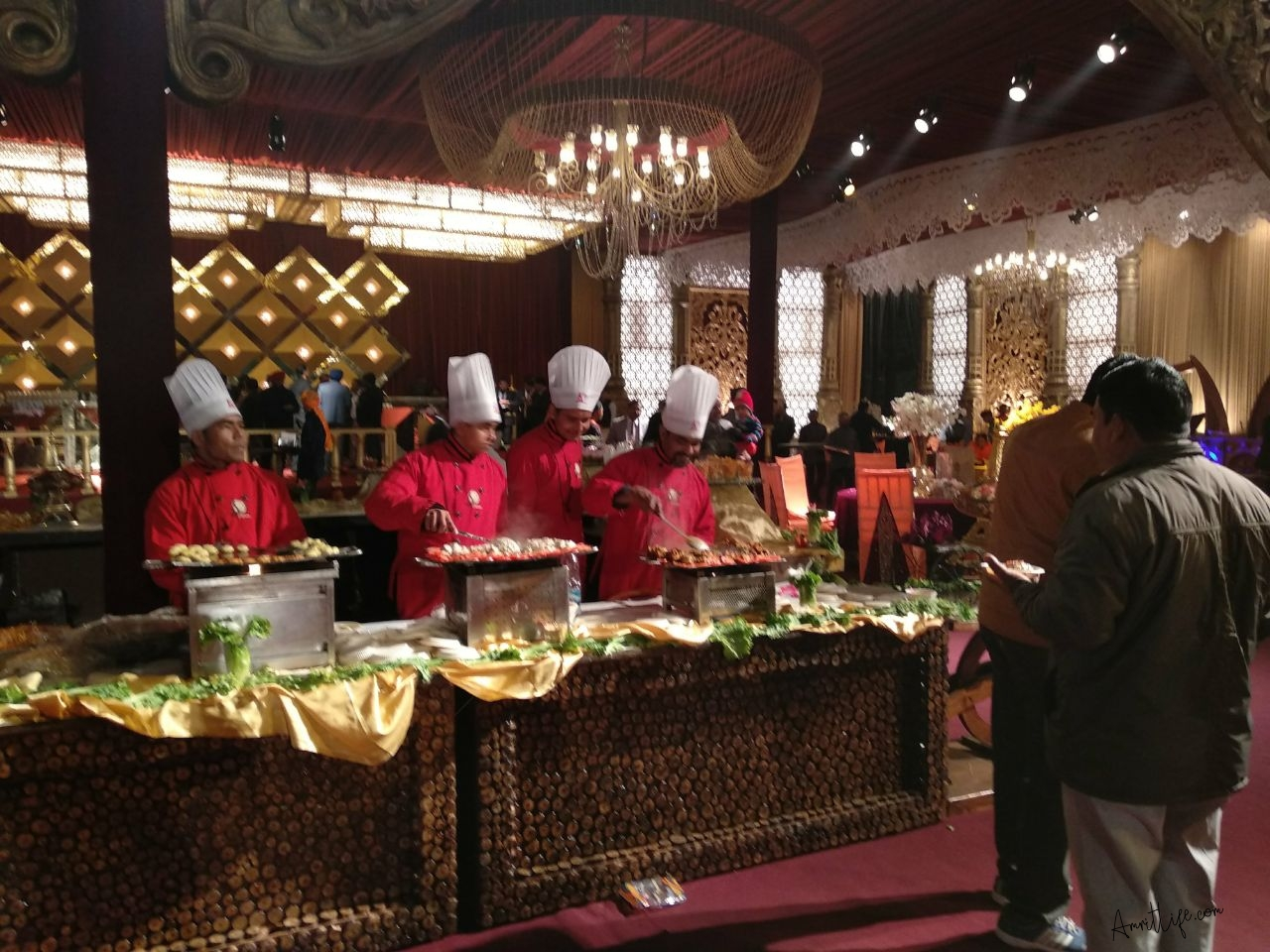 BRAR Caterers