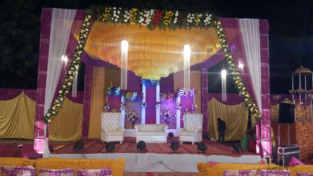 Chawla Tent & Caterers